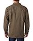 Backpacker BP7006 Men Canvas Shirt Jacket