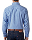 Backpacker BP7011 Men Yarn-Dyed Micro Check Woven