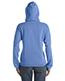 Comfort Colors C1598 Women 10 Oz. Garment Dyed Full-Zip Hood