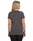 Comfort Colors C4100 Women Ringspun Garment-Dyed T-Shirt