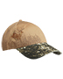 Port Authority C820 Unisex Embroidered Camouflage Cap