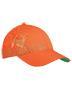 Orange Bz/Deer