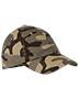 Port Authority C851 Unisex Camouflage Cap