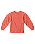 Comfort Colors C9755 Kids 10 oz. GarmentDyed Crew Sweatshirt