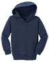 Precious Cargo CAR78TH Toddlers Pullover Hooded Sweatshirt