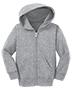 Precious Cargo CAR78TZH Toddlers Full-Zip Hooded Sweatshirt