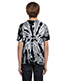 Tie-Dye CD110Y Boys 5.4 Oz. 100% Cotton Twist D T-Shirt