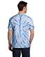 Tie-Dye CD110 Men 5.4 Oz. 100% Cotton Twist D T-Shirt