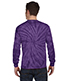 Tie-Dye CD2000 Men 5.4 Oz. 100% Cotton Long-Sleeve T-Shirt