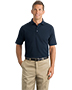 Cornerstone CS402 Men Industrial Pique Polo