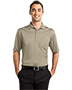 Cornerstone CS412P Men Select Snag-Proof Pocket Polo