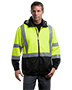 Cornerstone CSJ25 Men Ansi 107 Class 3 Safety Windbreaker