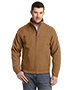 Cornerstone  CSJ40 Men Washed Duck Cloth Flannel-Lined Work Jacket