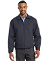 Red Kap CSJT22 Men Slash Pocket Jacket