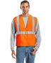 Cornerstone CSV400 Men Ansi 107 Class 2 Safety Vest