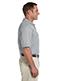 Devon & Jones Classic D100 Men Pima Pique Short-Sleeve Polo