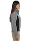 Devon & Jones Classic D997W Women Soft Shell Colorblock Jacket