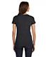 Custom Embroidered Econscious EC3800 Women 4.25 Oz. Blended Eco T-Shirt