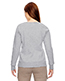 Custom Embroidered Econscious EC4505 Women 7 Oz. Organic/Recycled Heathered Fleece Raglan Pullover