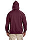 Custom Embroidered Econscious EC5570 Adult 7 Oz. Organic/Recycled Heathered Fleece Pullover Hood