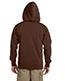 Custom Embroidered Econscious EC5650 Men 9 Oz. Organic/Recycled Full-Zip Hood