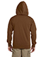 Custom Embroidered Econscious EC5650 Men 9 Oz. Organic/Recycled Full-Zip Hood