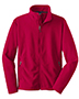 Port Authority TLF217 Men Tall Value Fleece Jacket