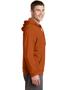 Sport-Tek® F244 Men Sportwick Fleece Hooded Pullover