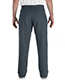 Gildan G184 Men Heavy Blend 8 Oz. 50/50 Open-Bottom Sweatpants