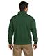 Gildan G188 Adult Heavy Blend 8 Oz. Vintage Classic Quarter-Zip Cadet Collar Sweatshirt