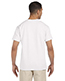 Gildan G230 Men Ultra Cotton  6 Oz. Pocket T-Shirt