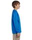 Gildan G240B Boys Ultra Cotton 6 Oz. Long-Sleeve T-Shirt