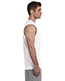 Gildan G270 Men Ultra Cotton 6 Oz. Sleeveless T-Shirt