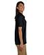 Gildan G380L Women Ultra Cotton  6.5 Oz. Pique Polo