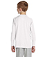 Gildan G424B Boys Performance 4.5 Oz. Long-Sleeve T-Shirt