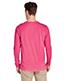 Gildan G474 Adult Tech Long-Sleeve T-Shirt