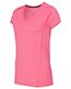 Gildan G47V Women Tech Short-Sleeve V-Neck