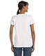 Gildan G500L Women Heavy Cotton 5.3 Oz. Missy Fit T-Shirt