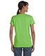 Gildan G500L Women Heavy Cotton 5.3 Oz. Missy Fit T-Shirt