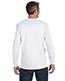 Gildan G540 Men Heavy Cotton 5.3 Oz. Long-Sleeve T-Shirt