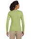 Gildan G644L Women Softstyle 4.5 Oz. Fit Long-Sleeve T-Shirt