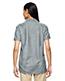 Gildan G728L Women Dryblend Double Pique Sport-Shirt