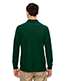 Gildan G729 Men Drybelnd Double Pique Long-Sleeve Polo