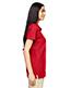 Gildan G828L Women Premium Cotton  6.5 Oz. Double Pique Sport-Shirt