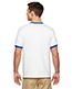 Gildan G860 Adult Dryblend 5.6 Oz. Ringer T-Shirt