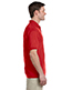 Gildan G890 Men Dryblend 6 Oz. 50/50 Jersey Polo With Pocket