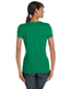 Fruit Of The Loom L39VR Women 5 Oz. 100% Heavy Cotton HD V-Neck T-Shirt