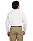 Dickies Workwear LL535 Men 4.25 Oz. Industrial Long-Sleeve Work Shirt