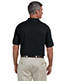 Harriton M200T Men Tall 6 Oz. Ringspun Cotton Pique Short-Sleeve Polo