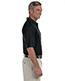 Harriton M200 Men 6 Oz. Ringspun Cotton Pique Short-Sleeve Polo